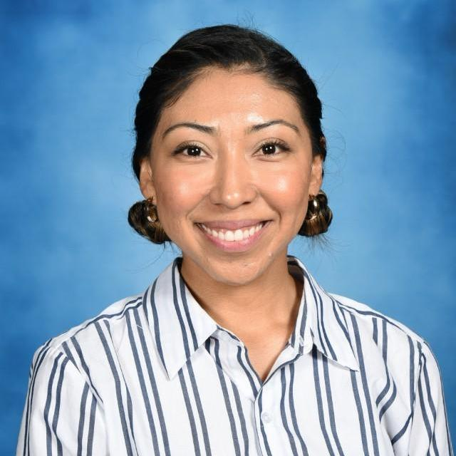 Mary Garay's Profile Photo