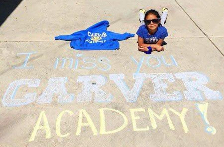 We Miss Carver Academy