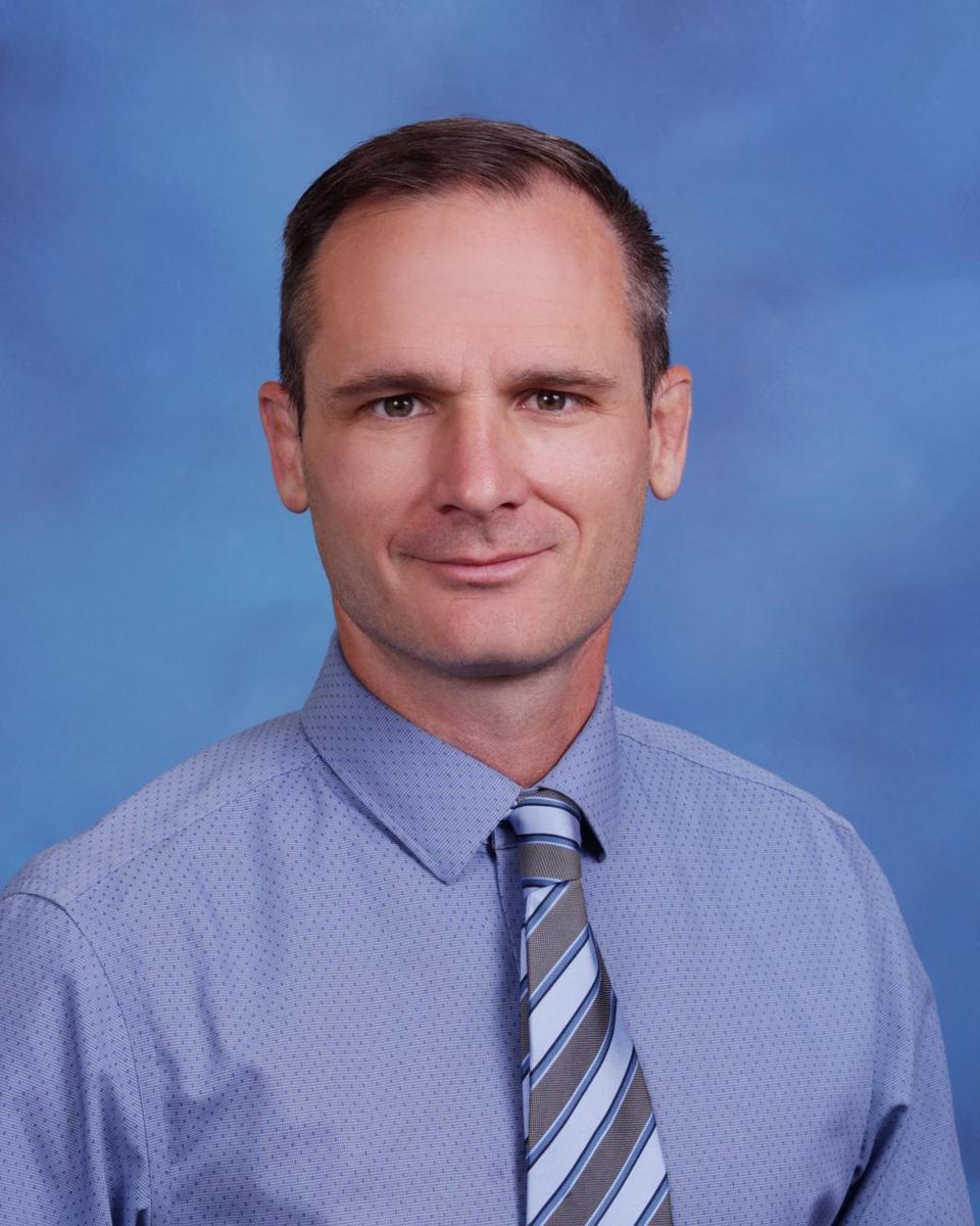 Mark Mead Principal