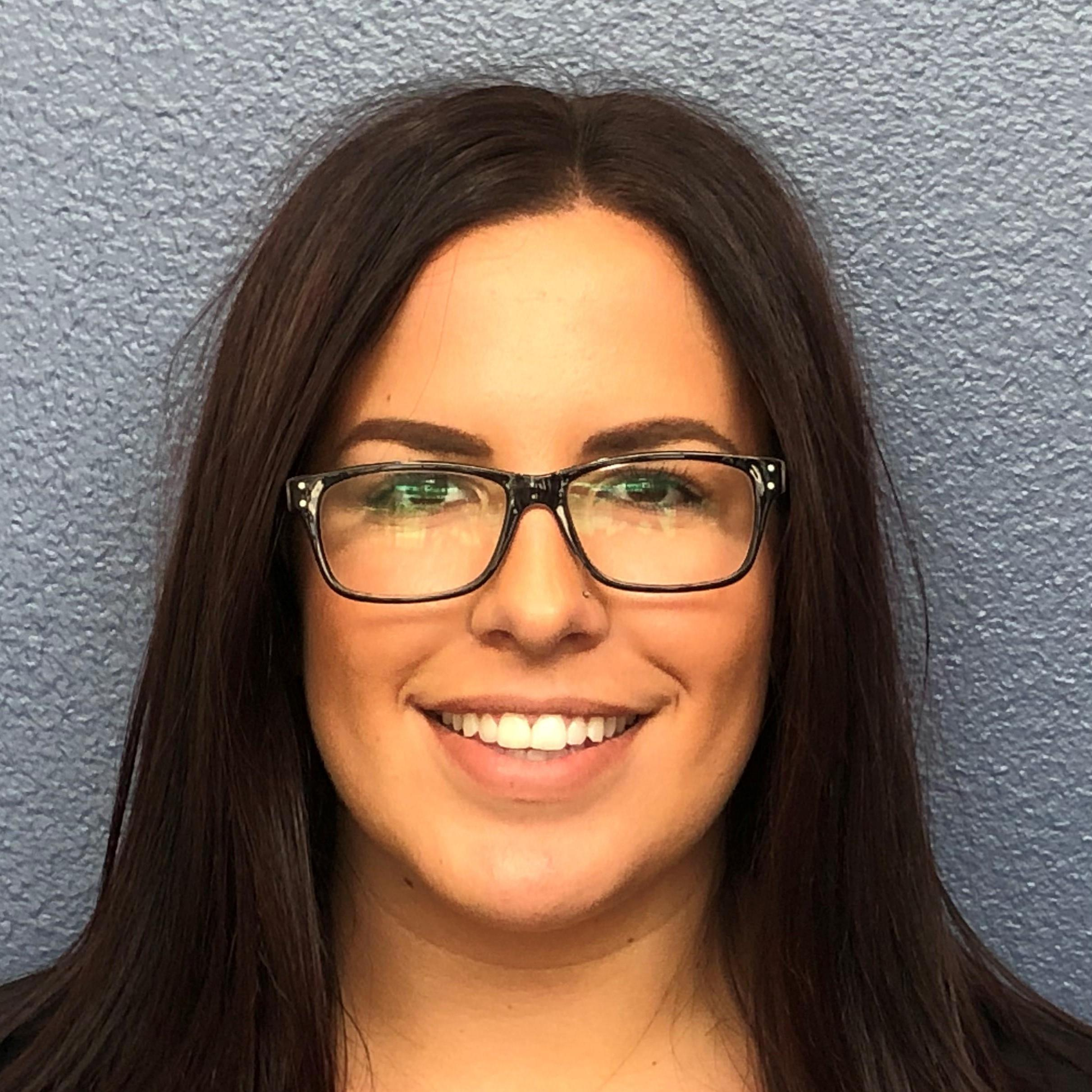 Sarah Titus's Profile Photo