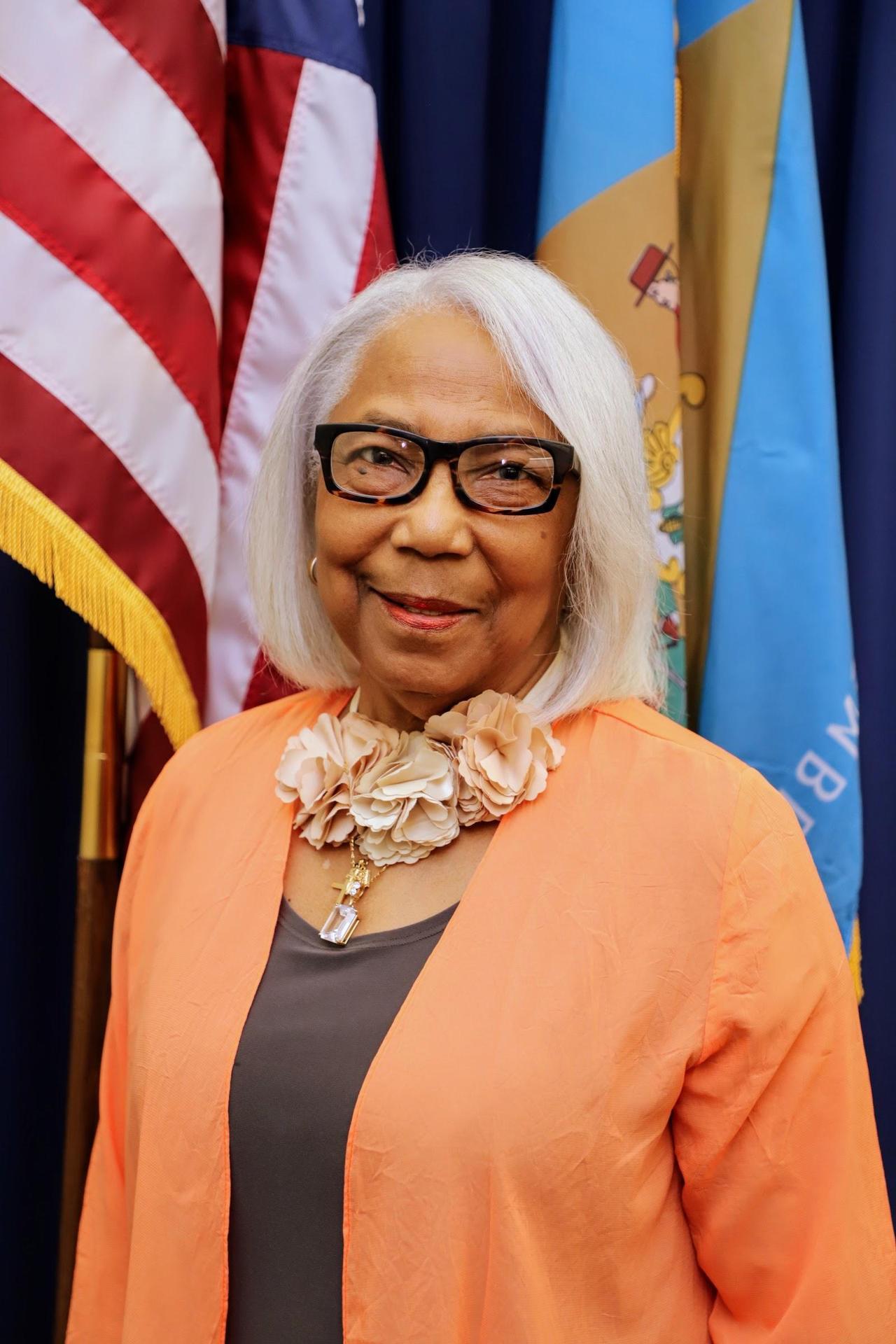 Madeline Johnson – Vice President