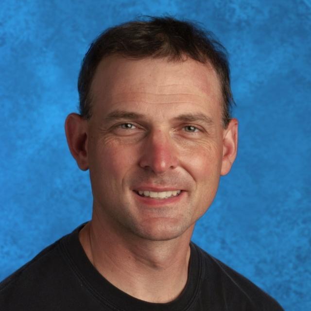 Tony Miles's Profile Photo