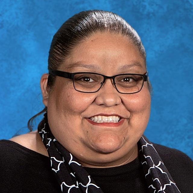 Carla Vazquez's Profile Photo