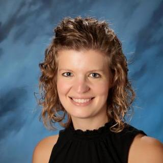 Amy Slocum's Profile Photo