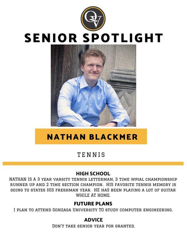 Nathan Blackmer