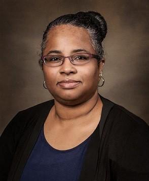 Assistant Principal Tesha Dixon