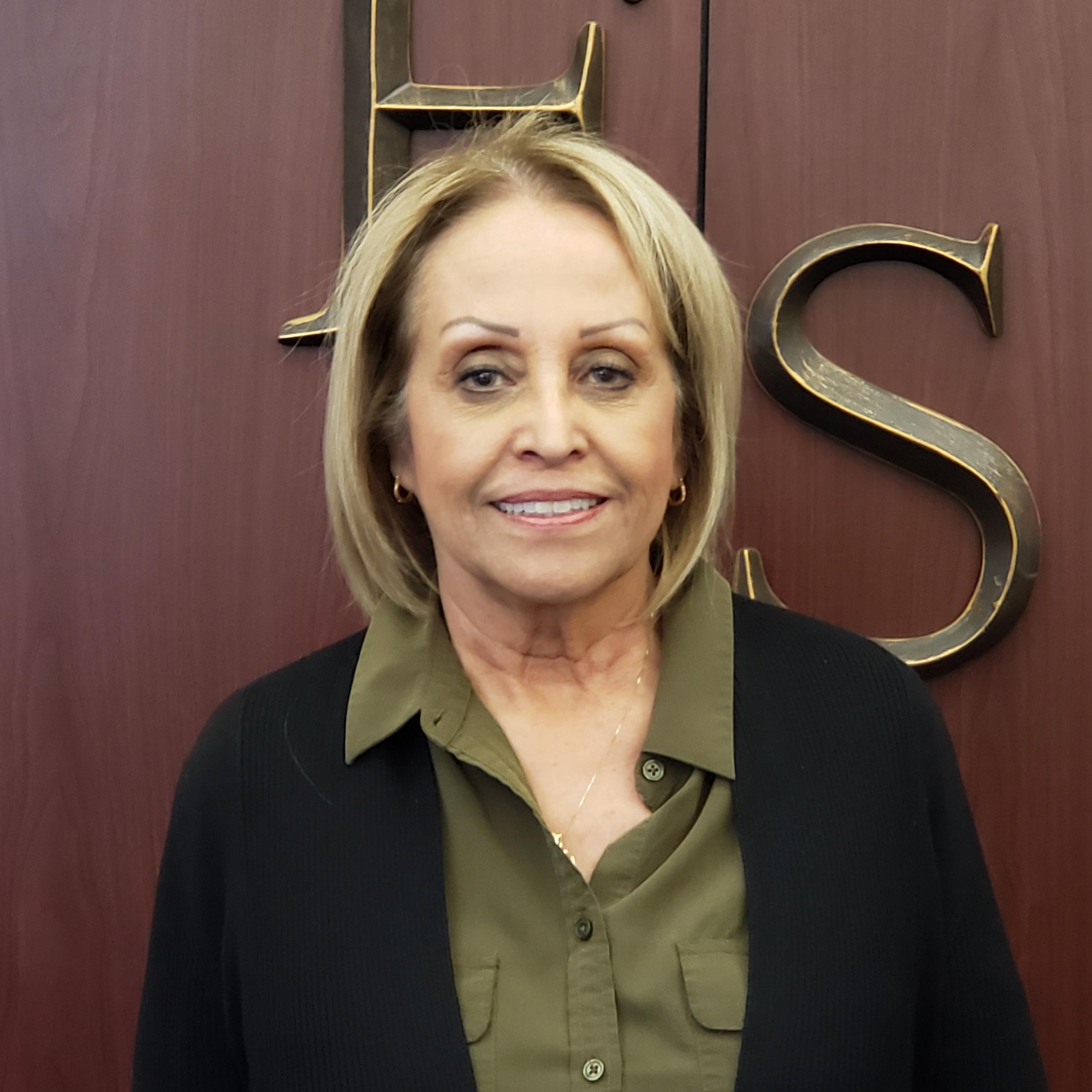 Alexandra Guerrero's Profile Photo