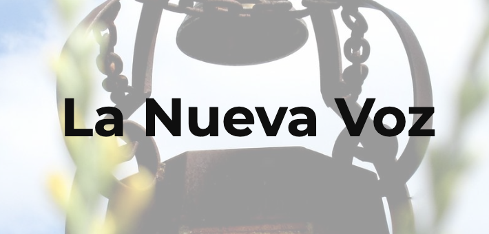 La Nueva Voz Has Gone Digital Featured Photo