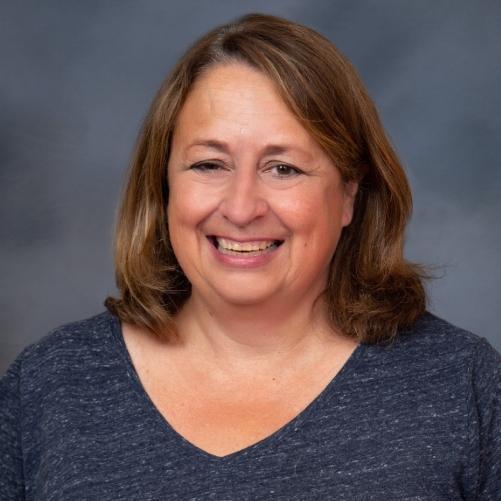 Suzanne Mateer's Profile Photo