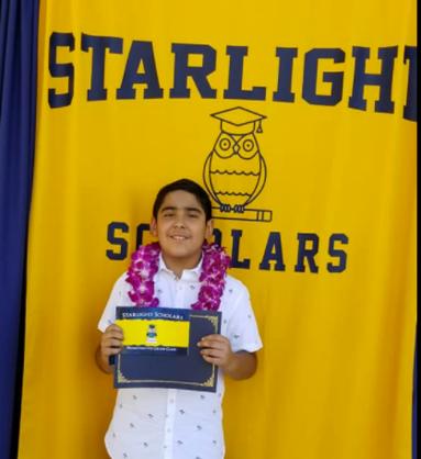 5th Grade Promotion