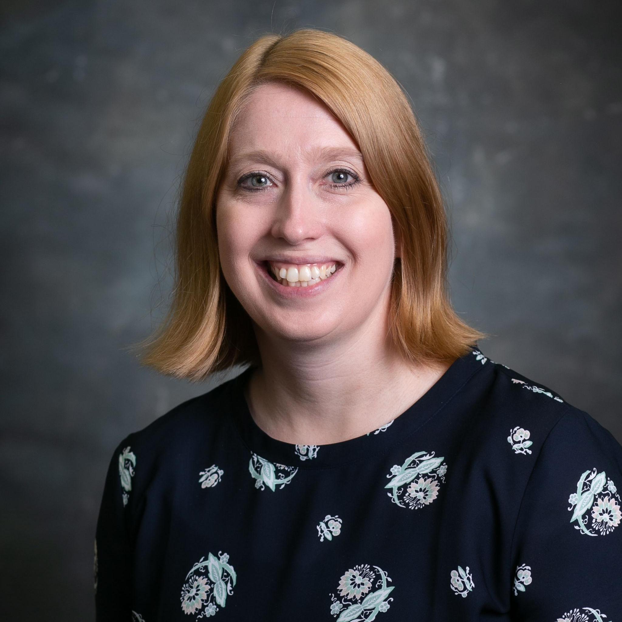 Amanda Duffey's Profile Photo