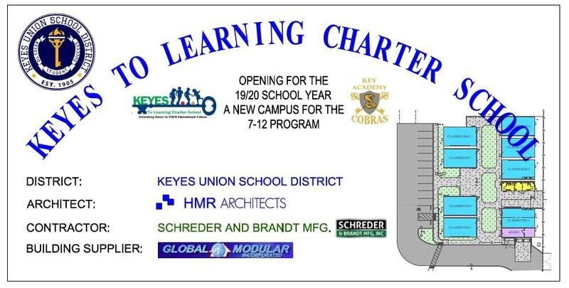 KTL's KEY Academy Is Under Construction Featured Photo