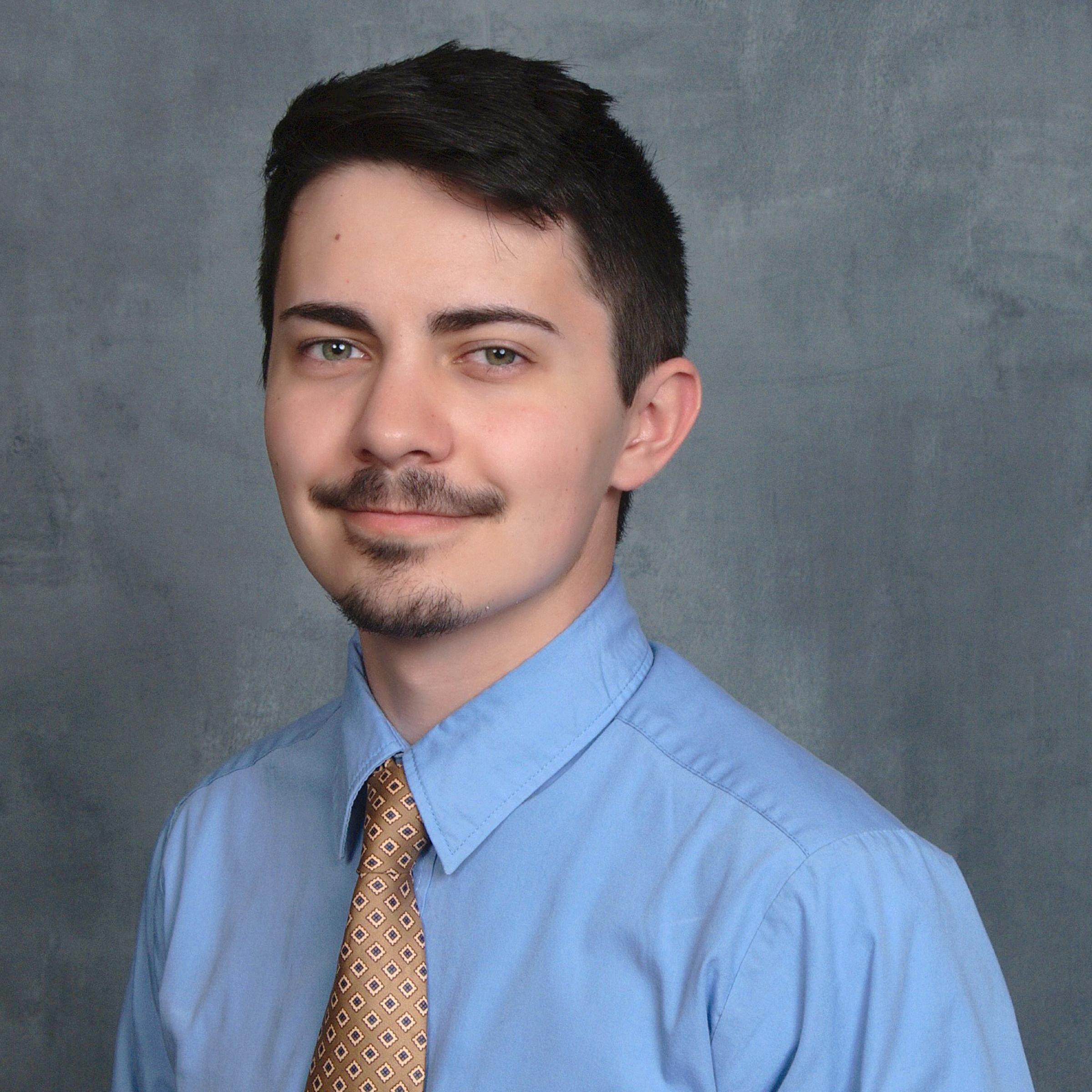 Bradley Quick's Profile Photo
