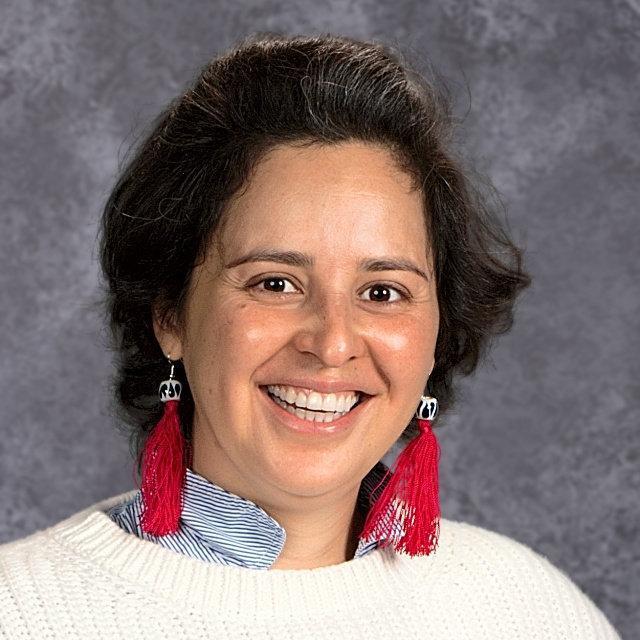 Melissa Sheldon's Profile Photo