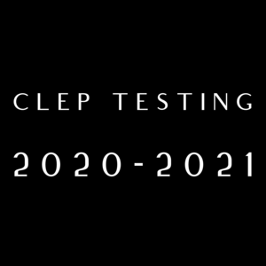 CLEP Testing - Quarter 4 Featured Photo
