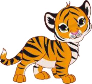 BP Tiger Logo