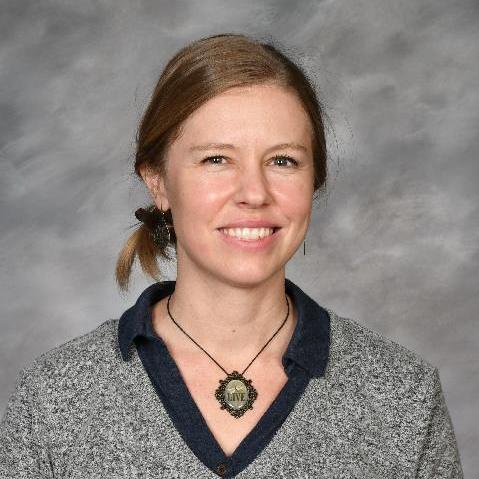Ariane O'Brien's Profile Photo
