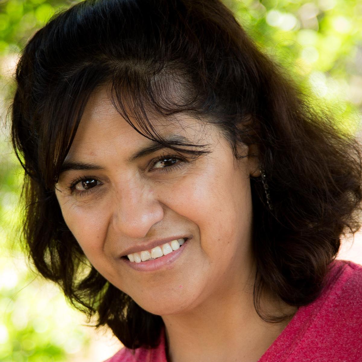 Alma Vallejo's Profile Photo
