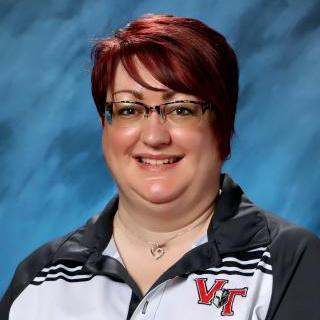 Sarah Courtney's Profile Photo