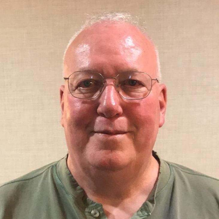 William Cody's Profile Photo