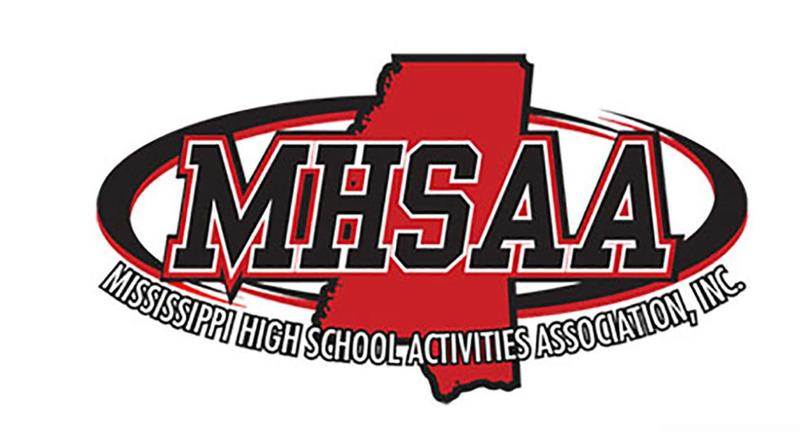 MHSAA logo