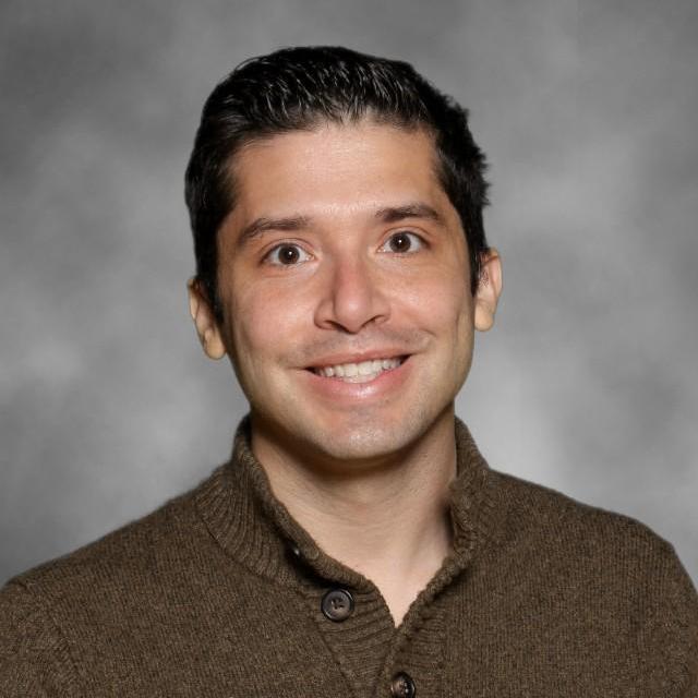 Anthony Domenici's Profile Photo