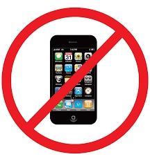 MLHS Cell phone policy 2019-2020 School year Thumbnail Image