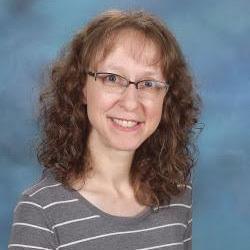 Kate Carter's Profile Photo