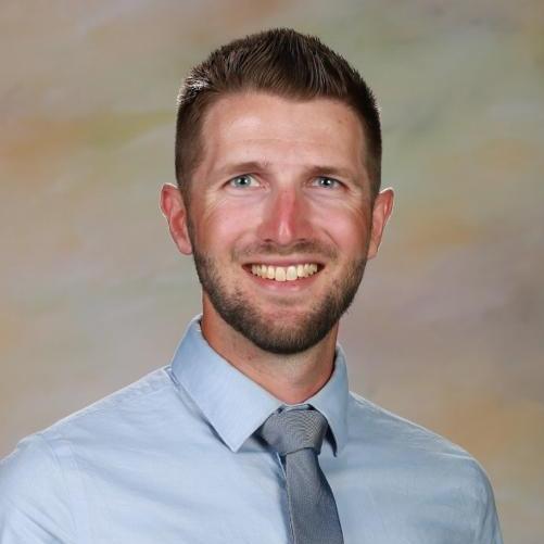 Chris Lowry's Profile Photo