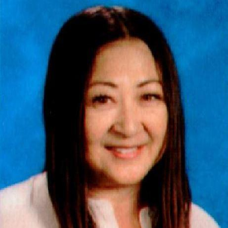 Mrs. Oshiro's Profile Photo