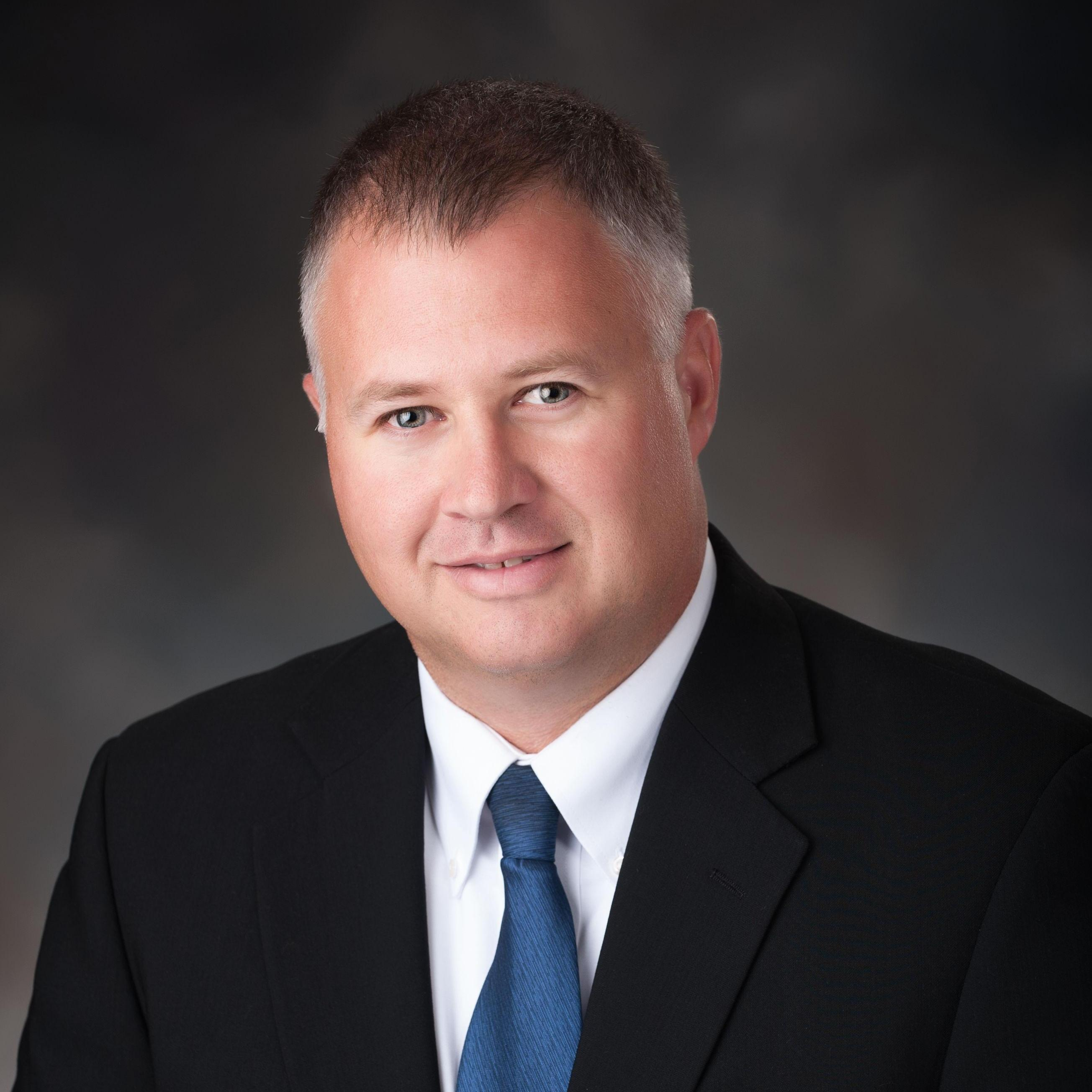 Jason Sutton's Profile Photo