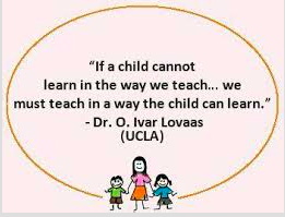 teach the way children learn
