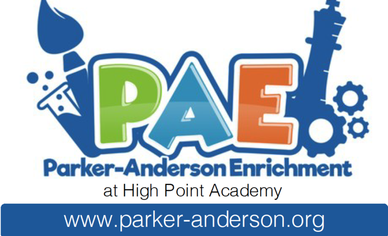 Parker Anderson