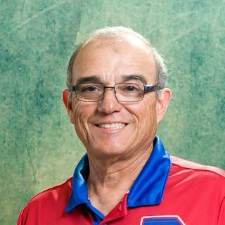 Robert Garcia's Profile Photo