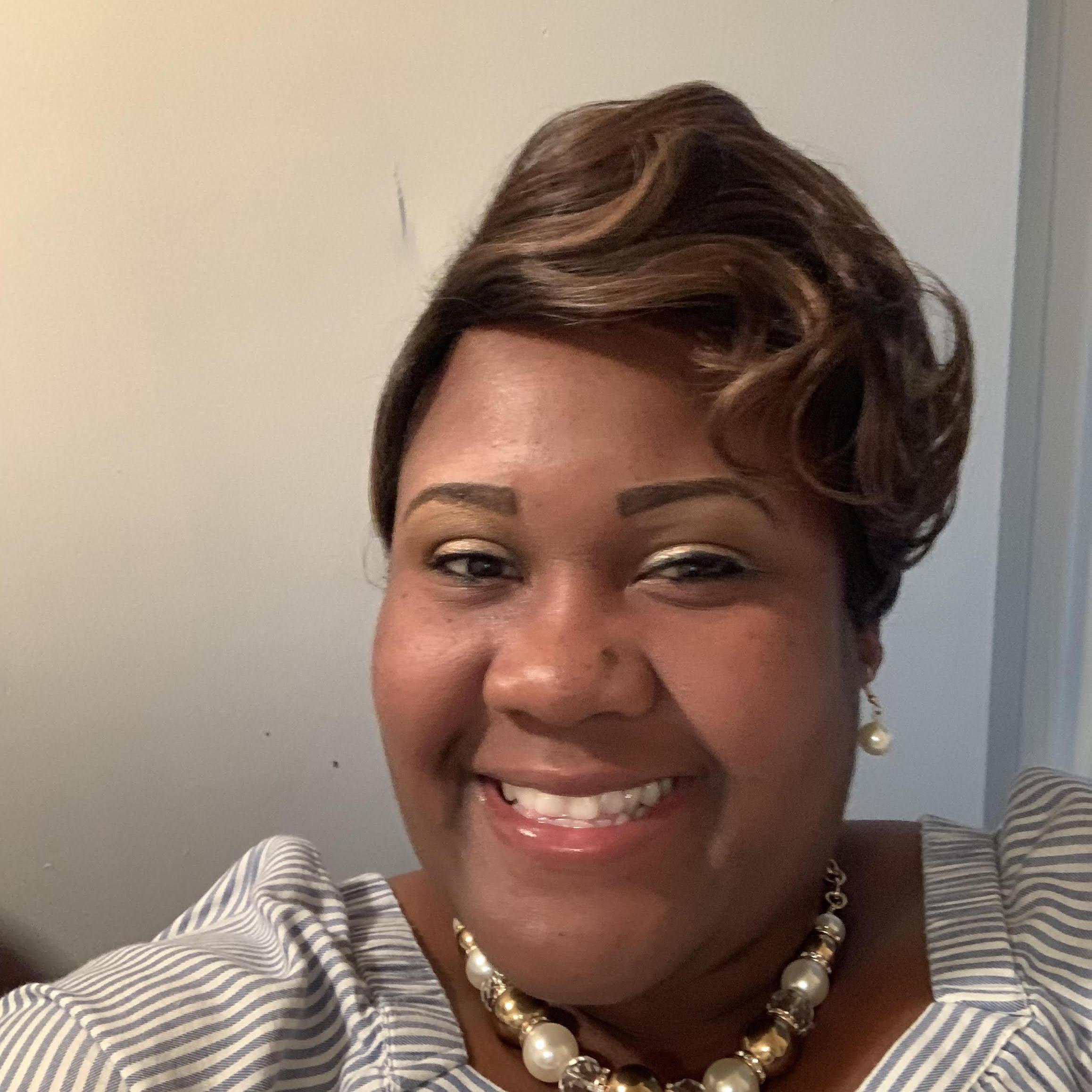 Erica Webb's Profile Photo