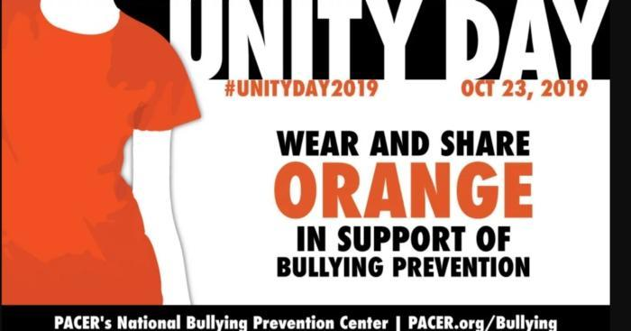 Unity Day October 23, 2019 Featured Photo