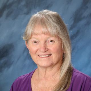 Ms. Johnson's Profile Photo