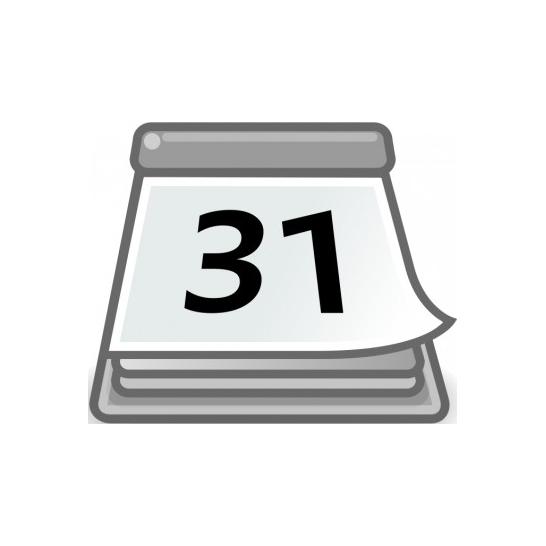 2019-20 School Calendar Draft Thumbnail Image