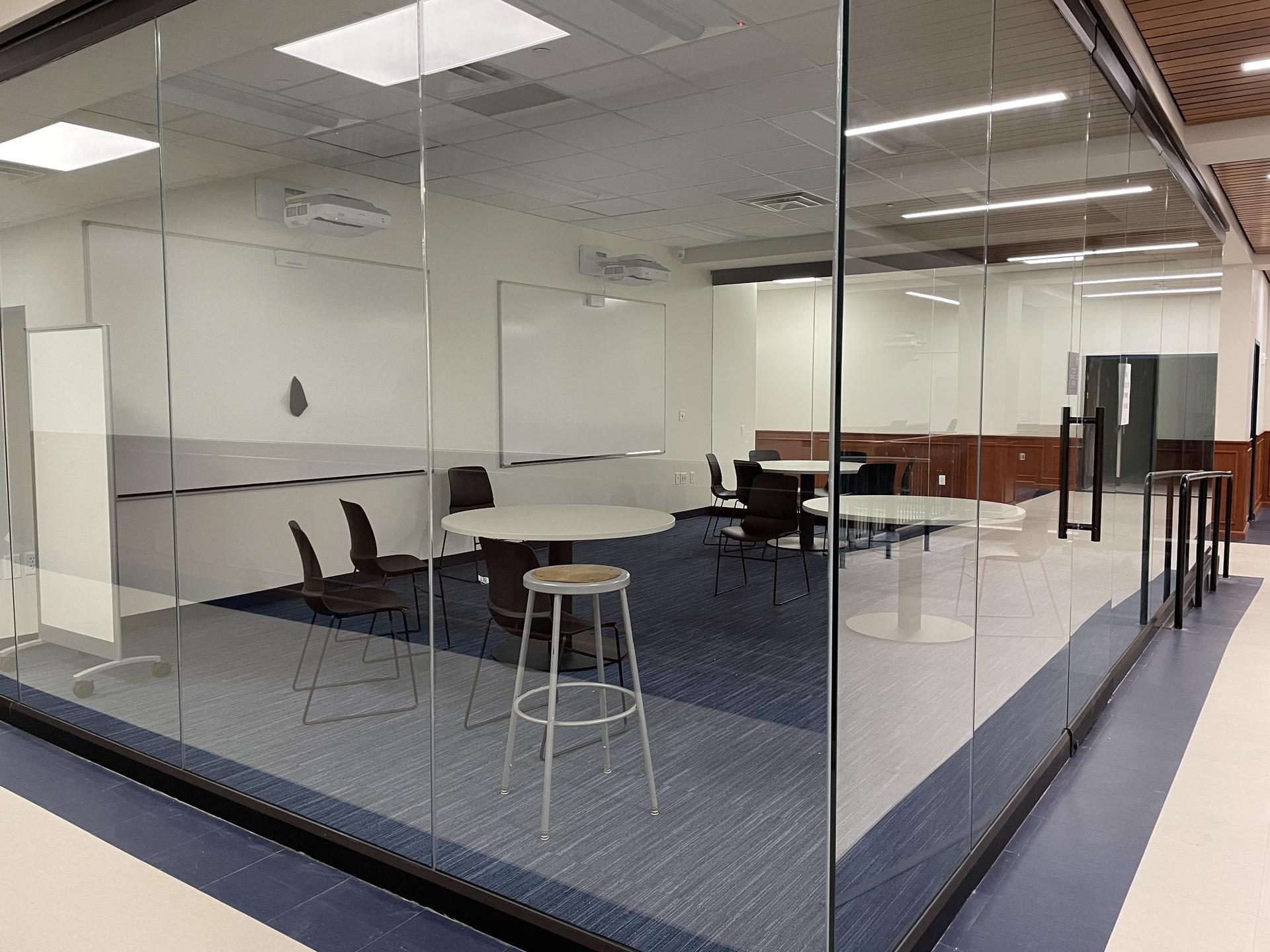 HPHS new classroom 1_012221