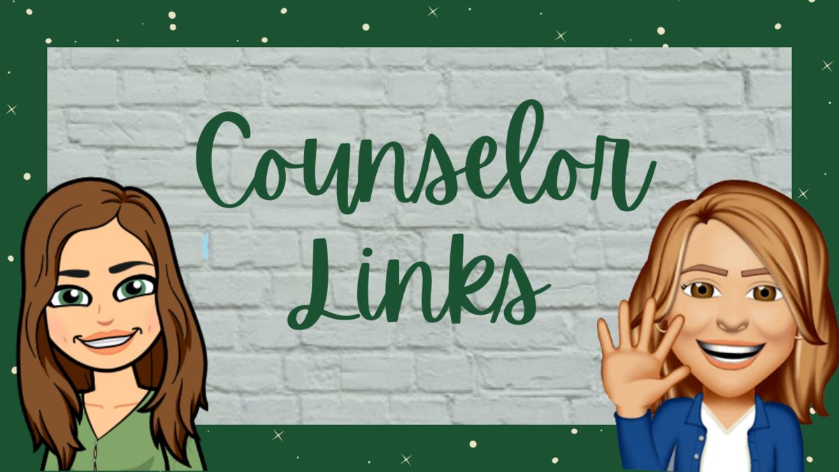 counselor links