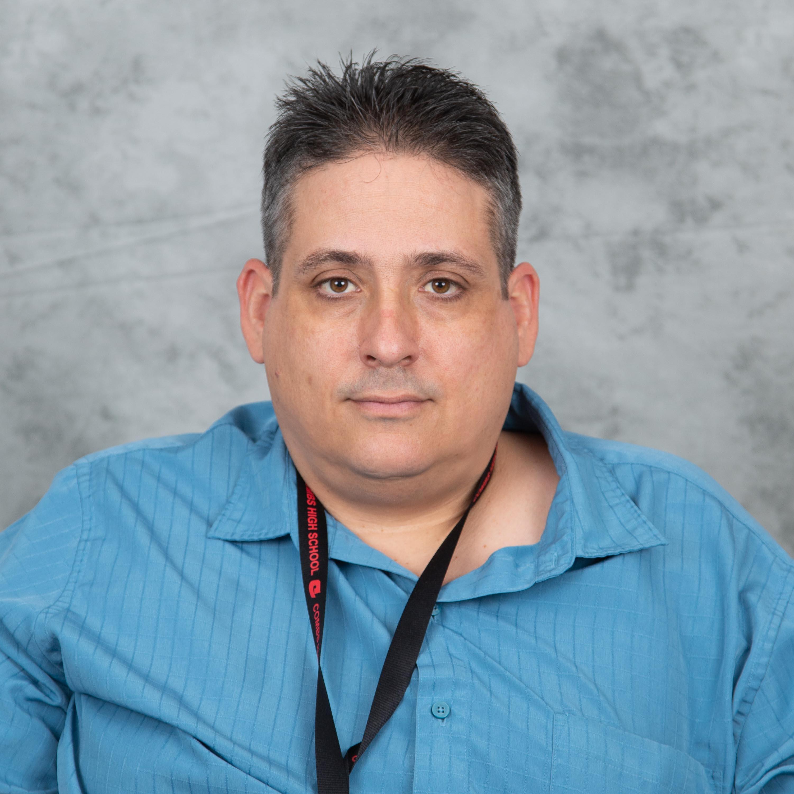 Joseph Silva's Profile Photo