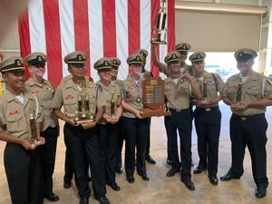 Radford NJROTC Drill Team Wins Pacific Area Drill Meet Championship.jpg
