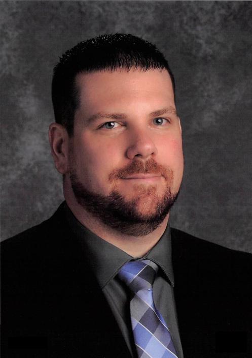 Mr. Kevin Kearney