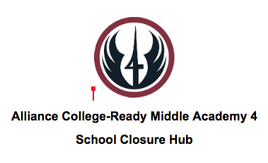 Information on the Alliance College-Ready Middle Academy 4 School Closure Thumbnail Image