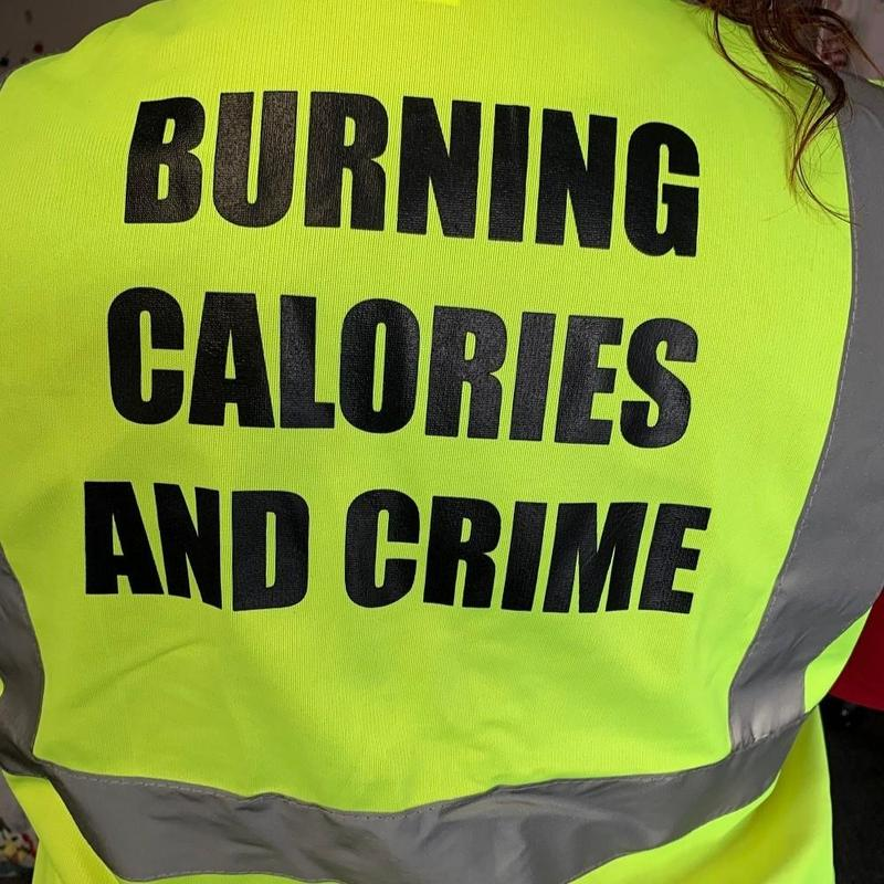 Burning Calories and Crime Program is Keeping our Schools Safe Featured Photo