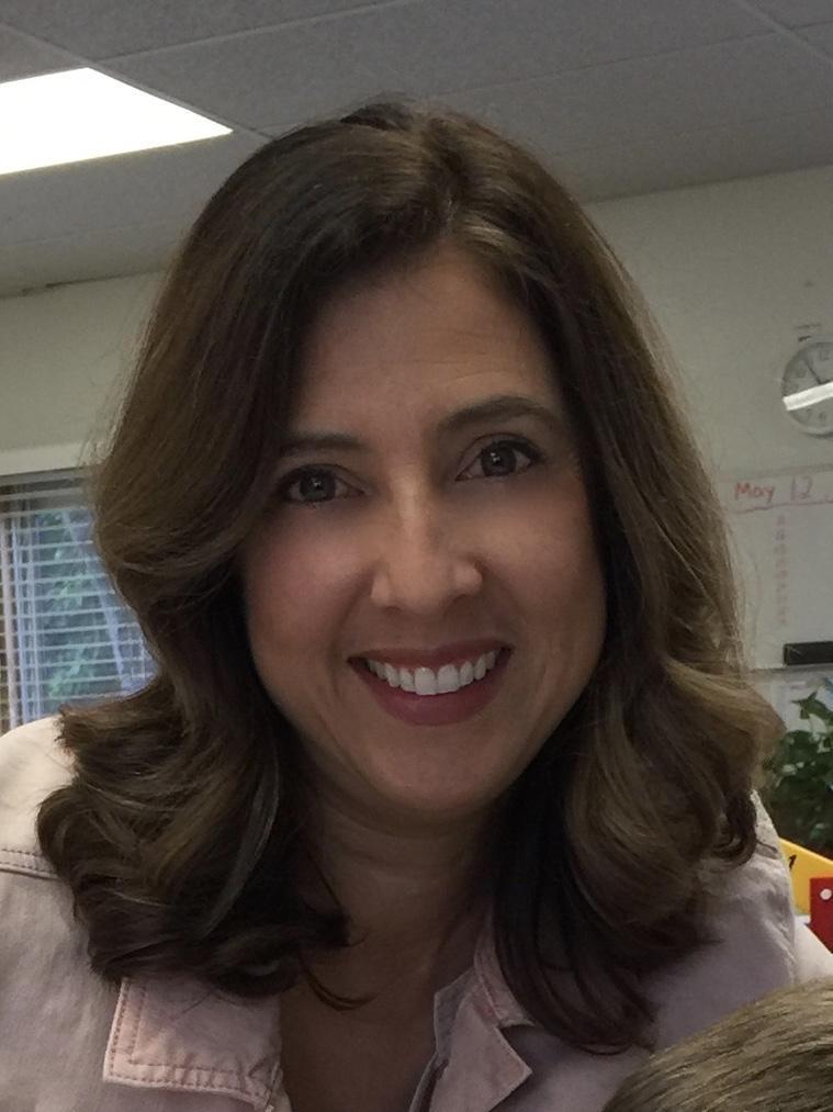 Mrs. Esparza