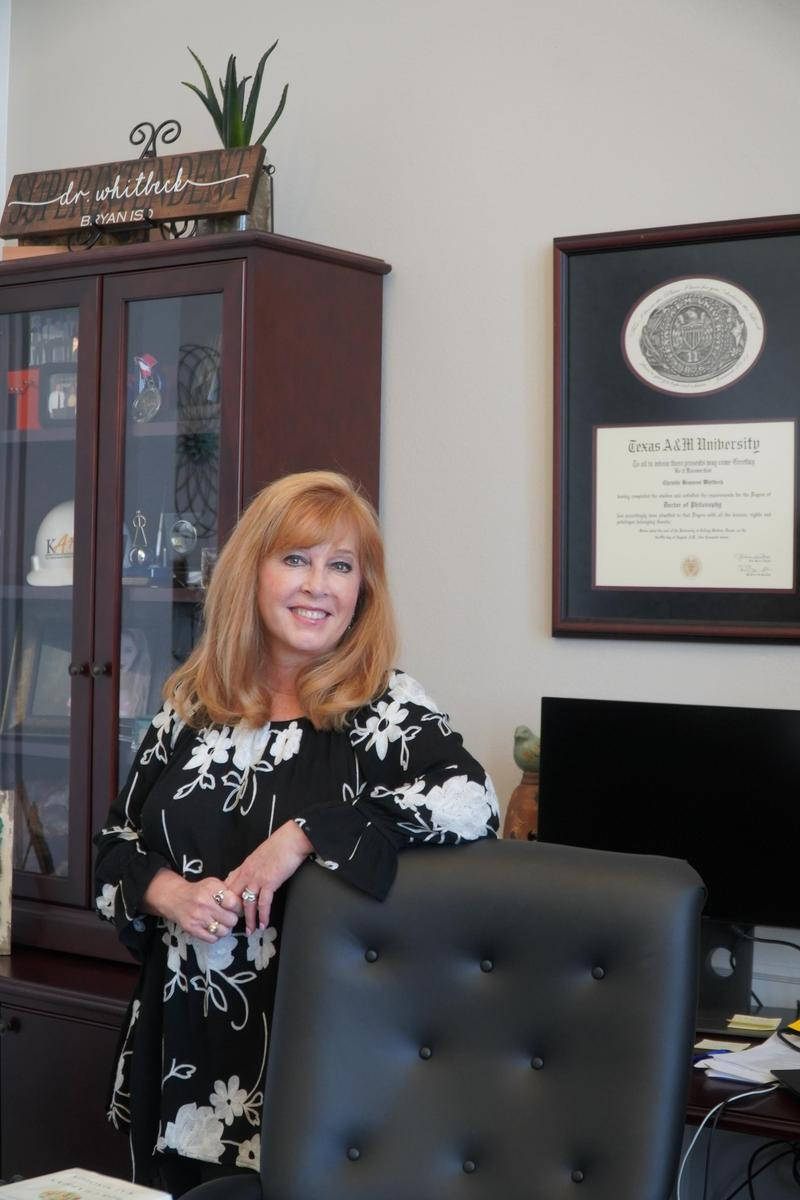 Dr. Christie Whitbeck