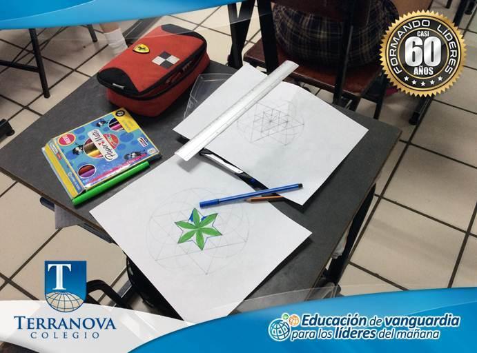 Creando mandalas Thumbnail Image