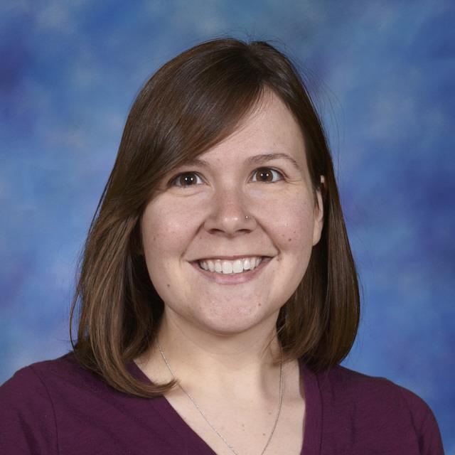 Jenny Stedham's Profile Photo