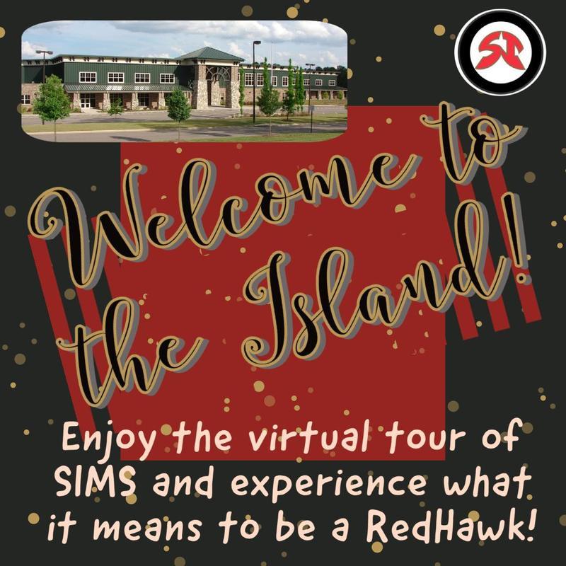 Enjoy the SIMS Virtual Campus Tour Featured Photo